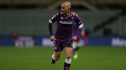 Torino-Fiorentina, le parole di Borja Valero