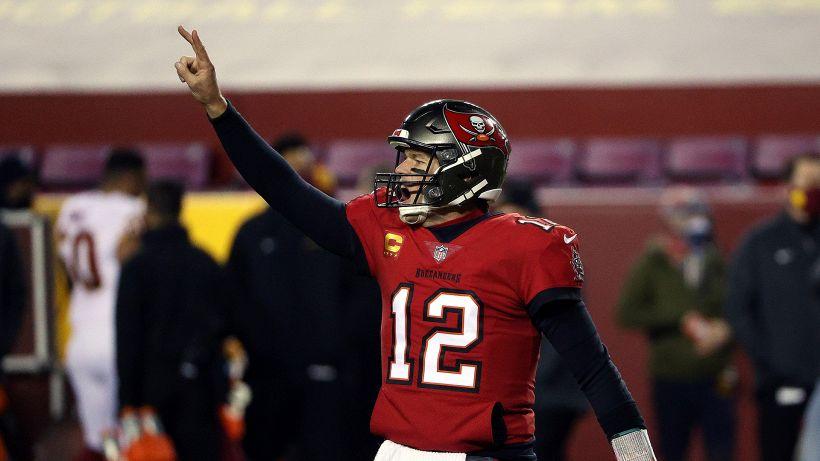 NFL, Tom Brady sempre più leggendario