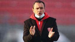 Serie B, Frosinone-Monza: i convocati di Christian Brocchi