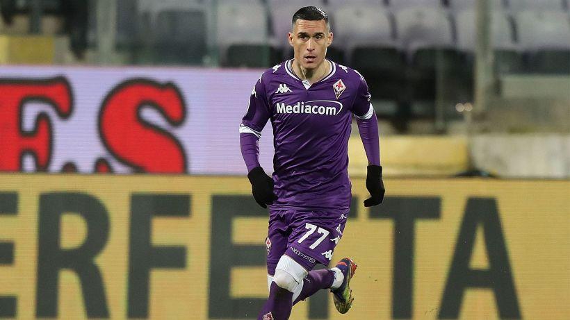 Fiorentina-Cagliari, parla l'assistman Callejon