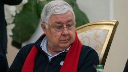 """Pallavolo, presidente Callipo: """"Retrocessioni bloccate? Allora niente scudetto"""""""