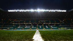 Celtic: 13 giocatori positivi ma stasera si gioca lo stesso