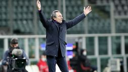 Clamoroso a Firenze: Cesare Prandelli si dimette