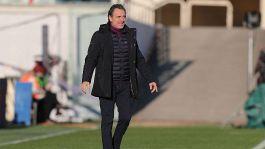 Fiorentina, le amare parole di Cesare Prandelli