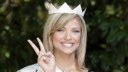 Cristina Chiabotto: Miss Italia, Del Piero e la Juve