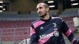 Juventus-Chiellini, c'è la firma: ma si complica l'affare dell'estate