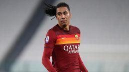 Lazio-Roma, le formazioni ufficiali: Smalling titolare