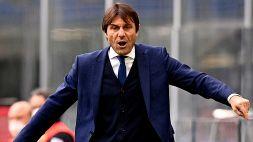 """Conte: """"Inter favorita? Figuriamoci se avessimo fatto mercato..."""""""