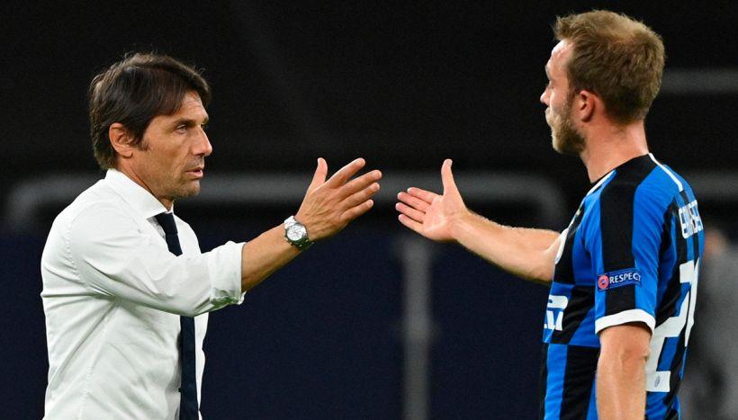 Cessione Inter, settimane decisive. Eriksen-Conte: la svolta