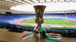 Coppa Italia, Roma-Spezia: probabili formazioni