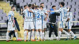 Inter, la gioia dei tifosi ha un solo protagonista