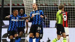 Coppa Italia: Inter-Milan 2-1, le foto