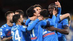 Due grandi sulla stella del Napoli, tifosi pronti all'addio