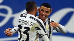La Juve batte il Napoli, primo trofeo per Pirlo: pagelle