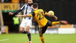 Premier League, Patrick Cutrone potrebbe tornare in Italia