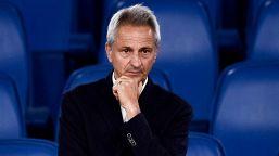 Il presidente della Lega Serie A Dal Pino a favore dei fondi di investimento