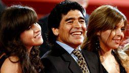 Maradona: l'indignazione di Dalma dopo la svolta nelle indagini