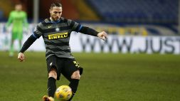 Serie A, Leris si scusa con D'Ambrosio