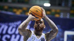 La NBA chiama D'Angelo Harrison