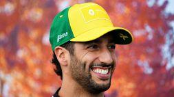 """F1, Ricciardo: """"Per le Sprint race, l'approccio sarà sempre lo stesso"""""""