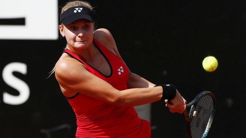 Tennis, la Yastremska sospesa per doping