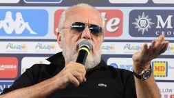 """Napoli, il """"cattivo pensiero"""" di Ravezzani scatena i tifosi"""