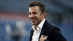 Del Piero è pronto a tornare: l'ex capitano della Juve ha deciso