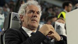 Milan, per Roberto Donadoni i rossoneri possono vincere la Serie A