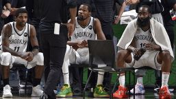 NBA: Brooklyn perde la prima con i Big Three