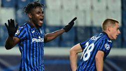 Benevento-Atalanta, le formazioni ufficiali: torna Zapata