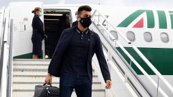 El Shaarawy torna alla Roma: si attende solo la firma