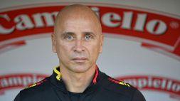Serie B, Eugenio Corini sarà in panchina contro il Monza