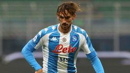 Mercato Napoli: l'erede di Fabian agita i social