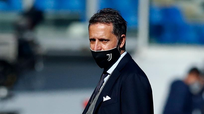 Mercato Juventus: quanti attaccanti per Paratici