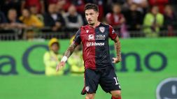 Fabio Pisacane, commossa lettera al Cagliari