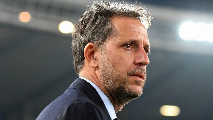 Juventus: Reynolds in prestito al Benevento