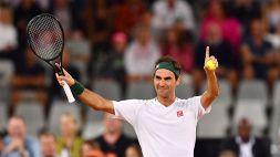 """Lo storico agente di Federer: """"È un essere straordinario"""""""