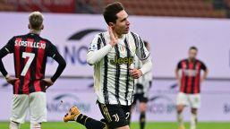 Chiesa verso il recupero: scalpita per Juventus-Milan