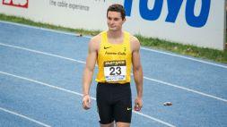 Atletica, Tortu ancora in gara sui 200