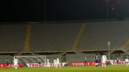 Niente nuovo stadio per la Fiorentina
