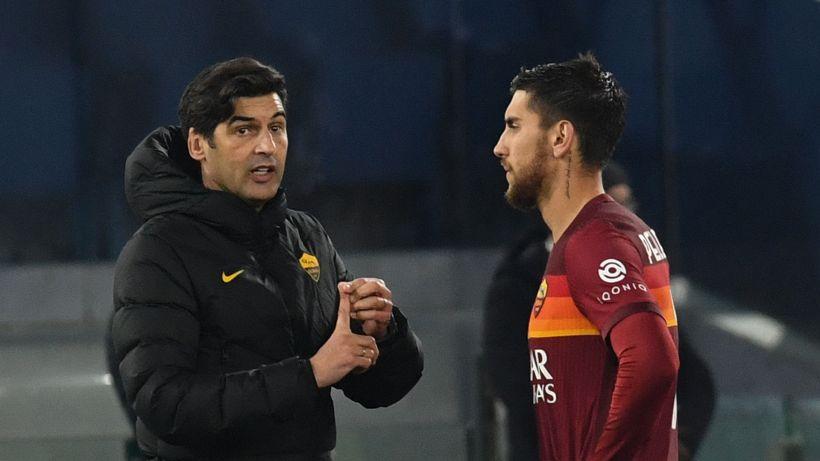 Crisi Roma, tensione dopo il confronto tra la squadra e Fonseca