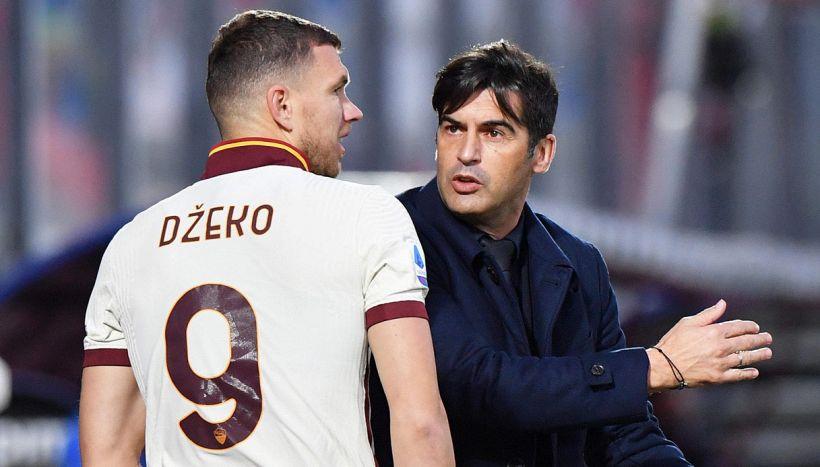 Polveriera Roma: scontro Fonseca-giocatori e allenamento rinviato