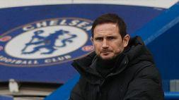 Premier League, Chelsea: ufficiale l'esonero di Lampard