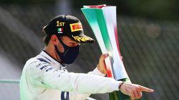 """F1, Gasly: """"Spero di ottenere un altro grande risultato"""""""