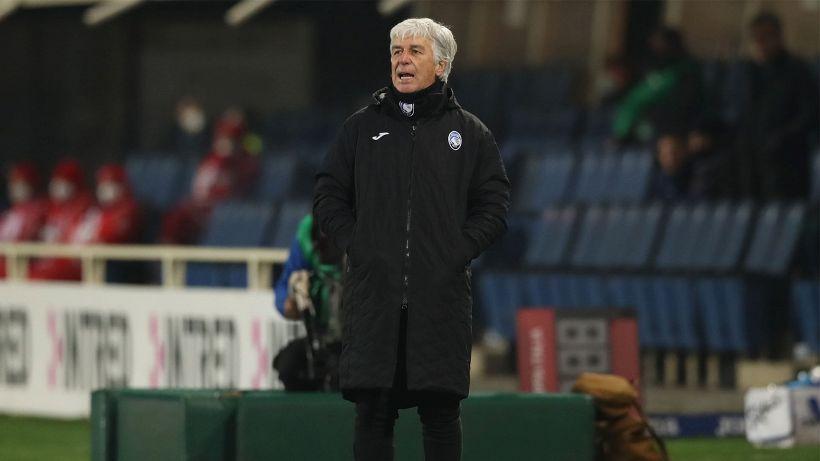 Serie A, Gasperini presenta il match con l'Udinese