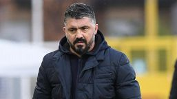 Napoli, fiducia a Gattuso: il comunicato