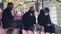 Mercato Milan, un ex della Serie A possibile acquisto last minute
