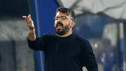 Napoli: la concorrenza del Crystal Palace per il terzino che vuole Gattuso
