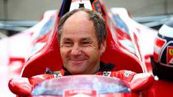 """F1, Berger: """"Bottas non ha alcuna chance contro Hamilton"""""""