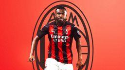 Milan: Tomori è ufficialmente un nuovo giocatore rossonero